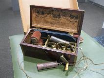Electrical Medical Device, 19th Century four%09